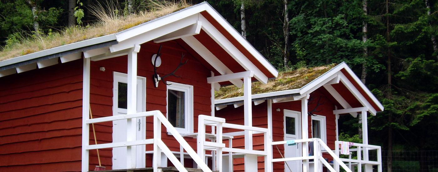 Harz-Camping Bei Schierke Am Brocken